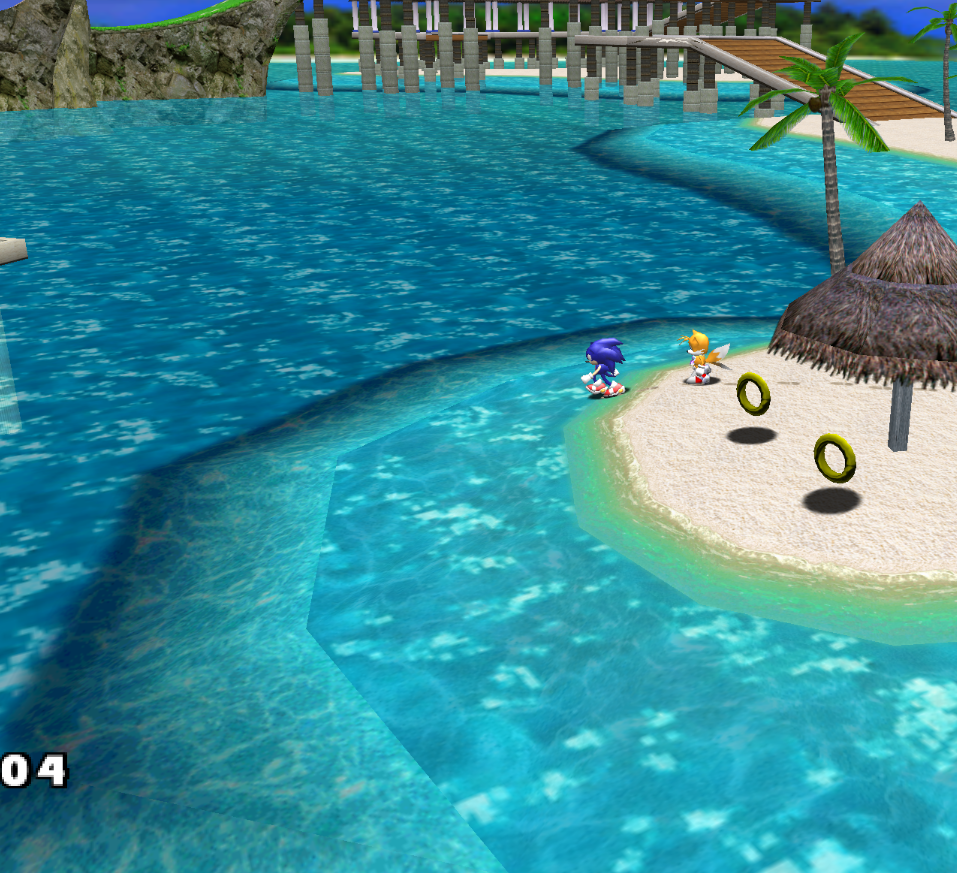 Emulating Sonic Adventure – is this a good or a bad idea? – Dreamcastify